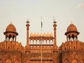 लाल किल्ल्याविषयी माहिती | Red Fort information in marathi