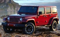How Much Is A 4 Door Rubicon Jeep