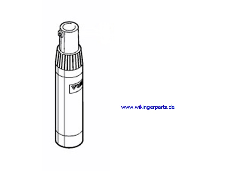 Volvo Touch-Up Paint 31266535 › Wikingerparts