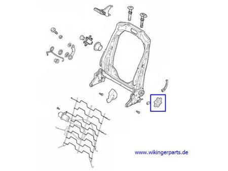 Volvo Handle 31315950 › Wikingerparts