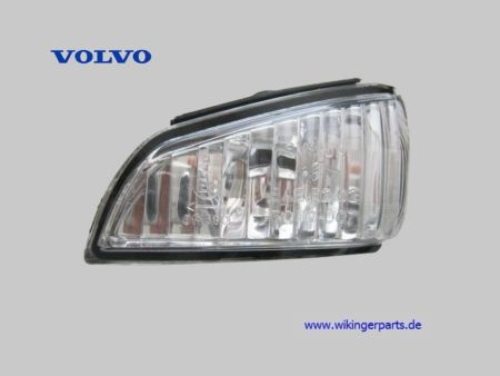 Volvo Signal Lens 8679775 › Wikingerparts
