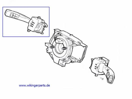 Volvo Switch 8682868 › Wikingerparts