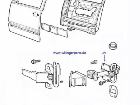 1974 Vw Wiring Radio 1974 VW Interior Wiring Diagram ~ Odicis