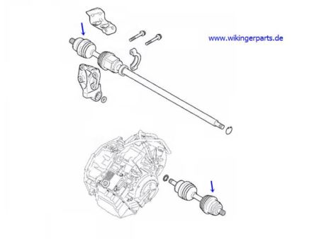 Volvo Bellows 30759413 › Wikingerparts