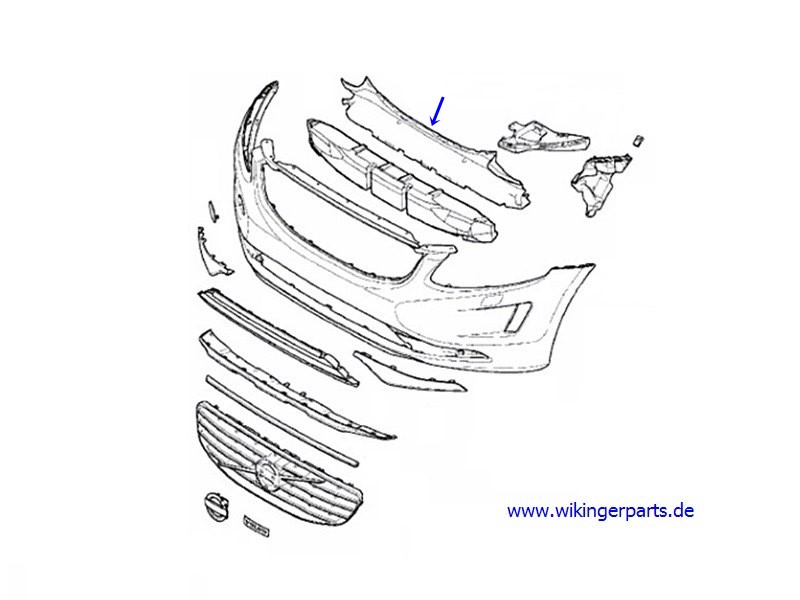 Volvo Absorbent 31323760 › Wikingerparts