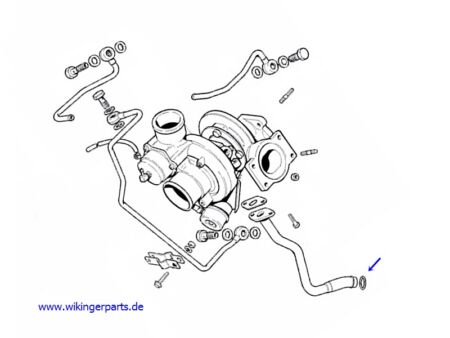 Volvo Dichtring 1306264 › Wikingerparts