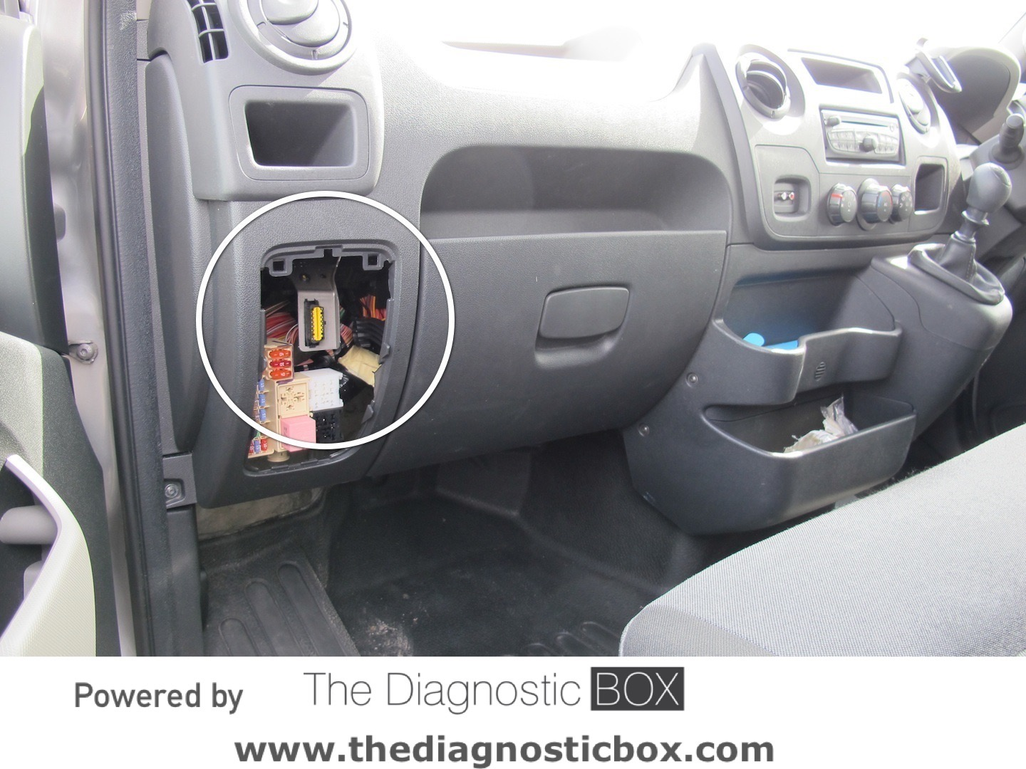 Vauxhall Vivaro Fuse Box Location Wiring Diagram Posts Opel Library Truck
