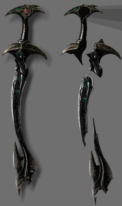 Excalibur  WikiRaider