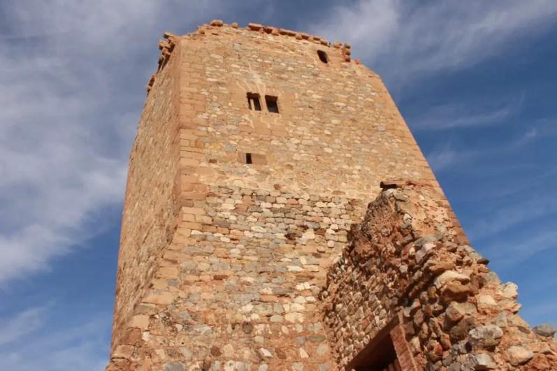 Castillo prejano 6