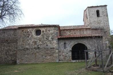 Ermita san juan evangelista