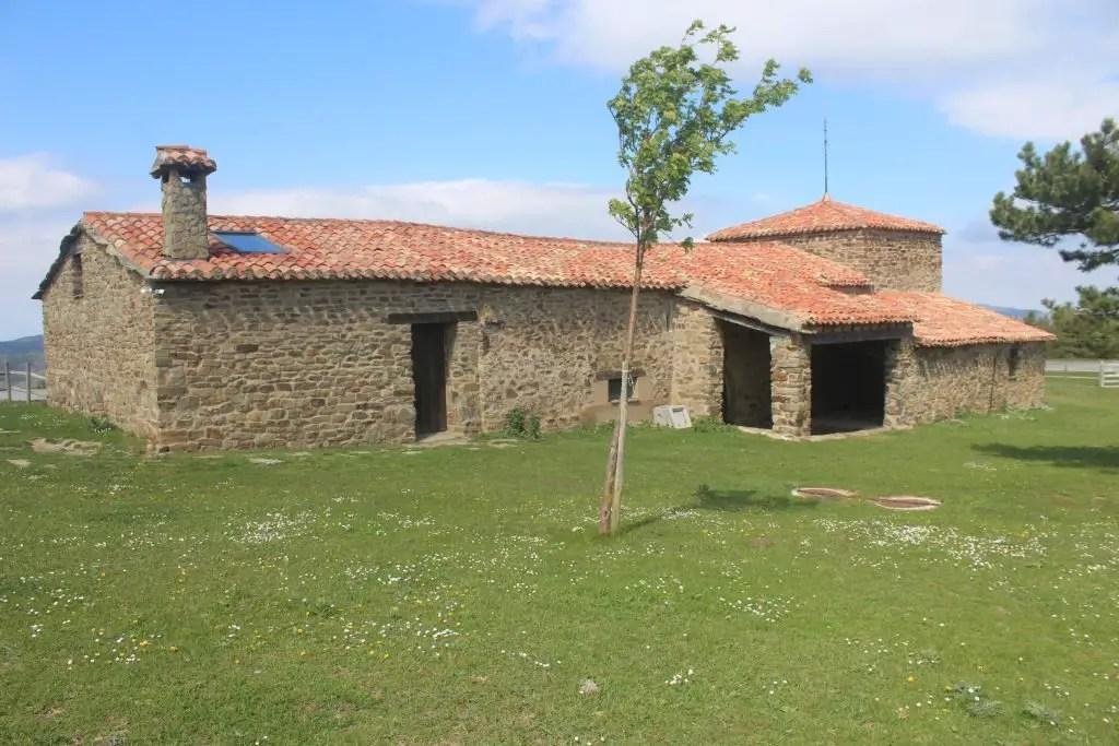 Ermita Santa Ana Munilla