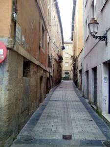 calle boterias nueva