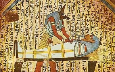 El Asesinato de Osiris