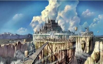 El Mundo de Asgard