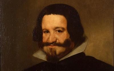 El Conde Duque de Olivares