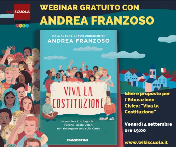 Webinar Andrea Franzoso