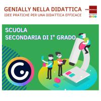 Genially Secondaria – quadrato