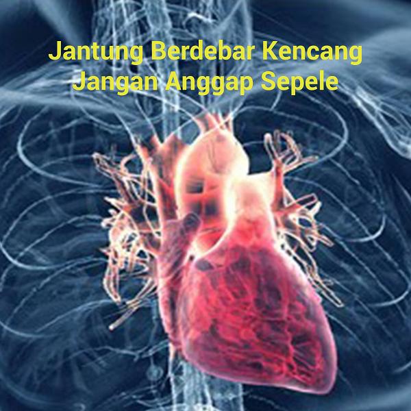 Jantung Berdebar