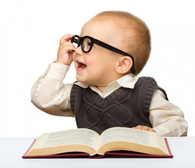 Anak Cerdas