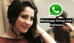 Whatsapp Group Link Pakistan-www.wikishout.com