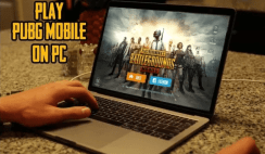 How to Play PUBG Mobile on PC-www.wikishout.com