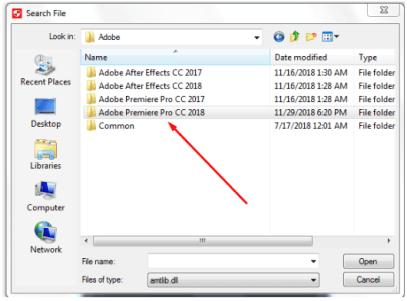 Adobe Premiere Pro CC 2018 -www.wikishout.com