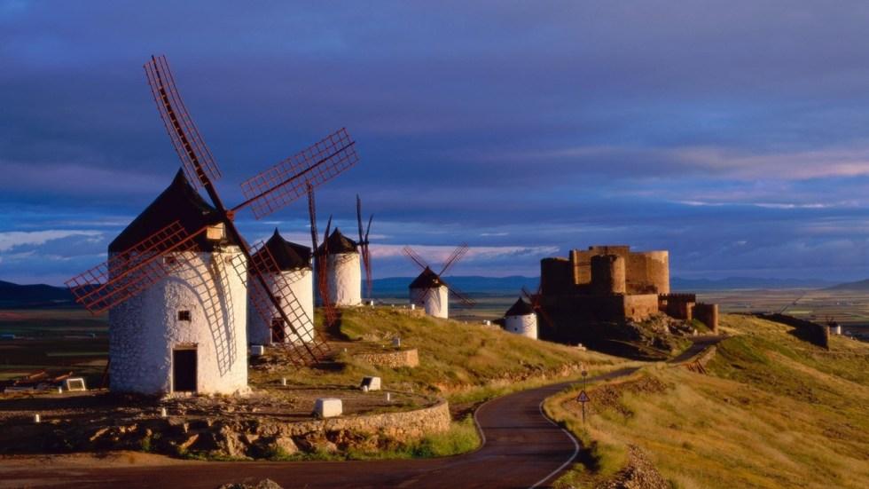 Fotogalerij: 5 Mooie Spanje Achtergronden Voor Je Computer/tablet (deel 2)