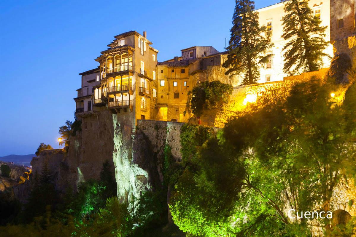Cuenca, Castilla la Mancha