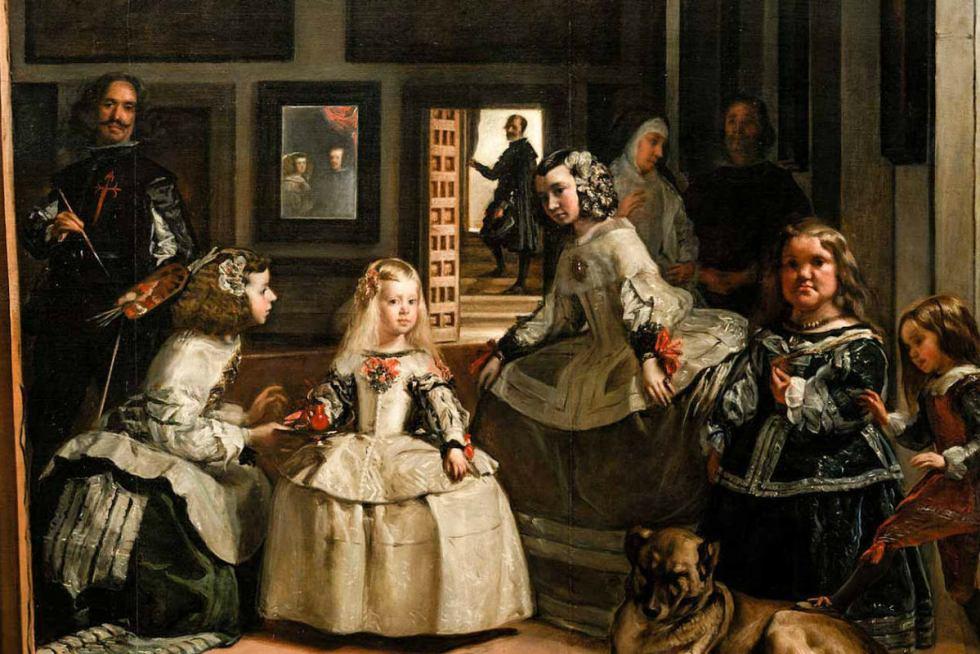 De Bekendste Kunstwerken Van Het Jarige El Prado Museum In Madrid