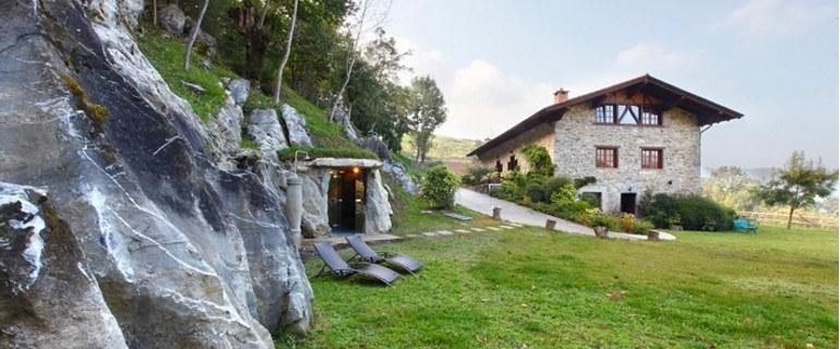 Turismo Rural, het plattelandstoerisme in Spanje