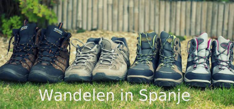 11 Van De Bekendste Wandelroutes In Spanje Op Een Rij