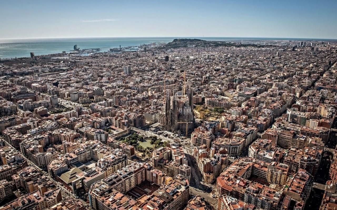 Barcelona – Foto Visit BCN