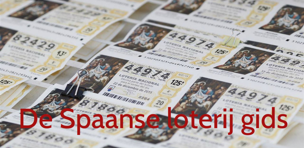 De definitieve Spaanse loterij gids