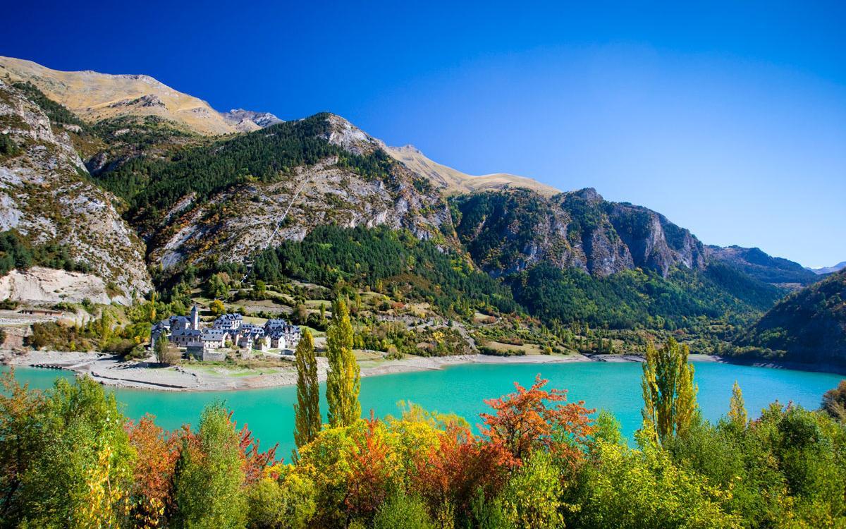 Valle de Tena (Huesca)