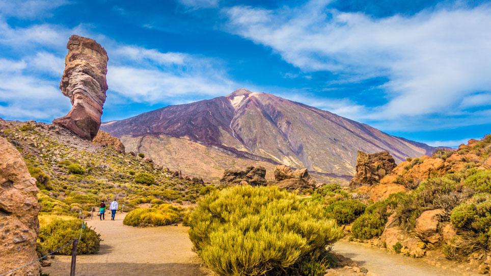 De 15 Nationale Parken van Spanje nader bekeken