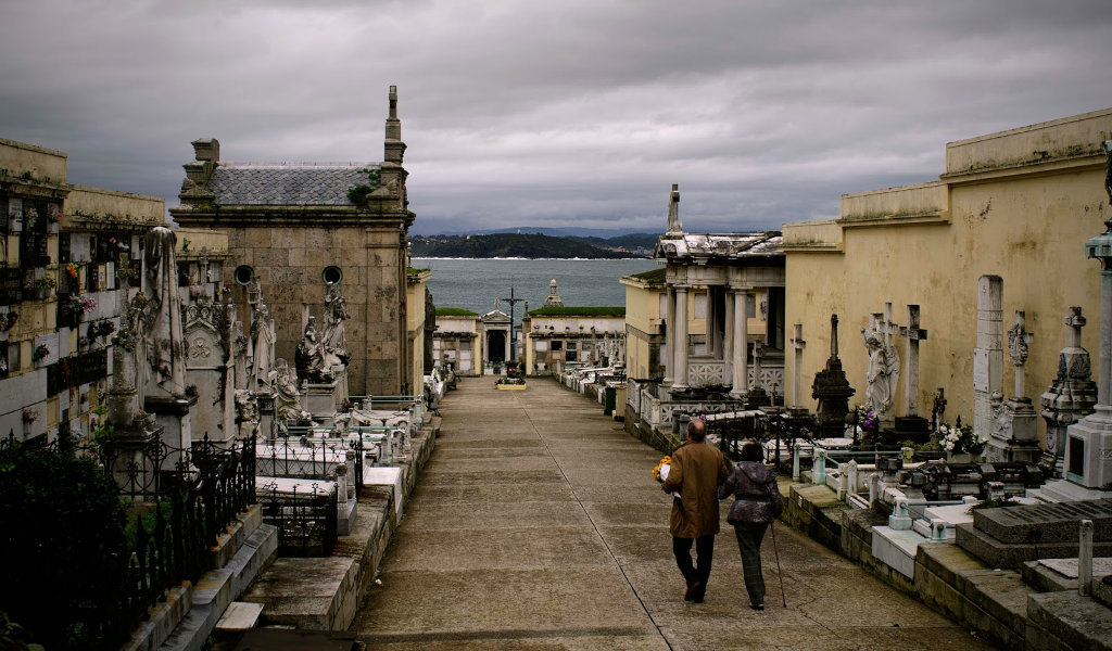 Cementerio Sanamaro