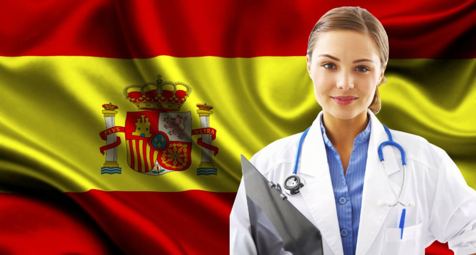 Gezondheidszorg In Spanje Als Je Daar Gaat Wonen En/of Werken