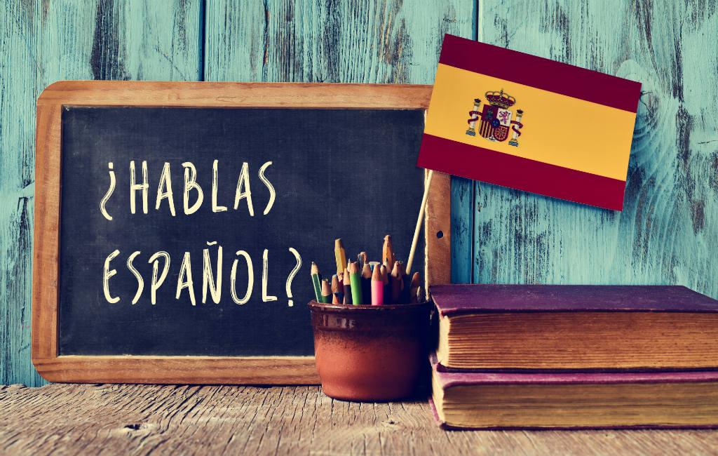 De geschiedenis van de Spaanse taal