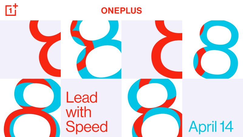 OnePlus 8 Series Design Details Confirmed Ahead of April 14 Launch