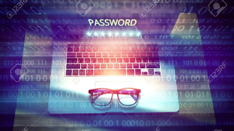Has Your Password Been Stolen? Here's How To Find Out