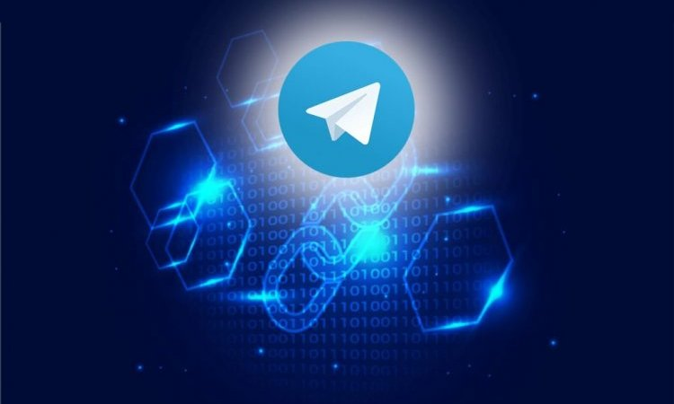 Telegram is launching its own operating system known as TONOS