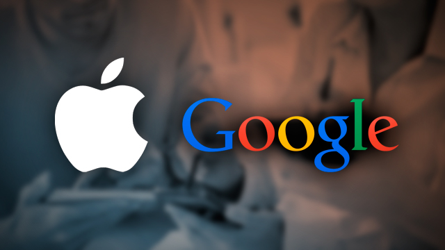 Google and Apple partner on COVID-19 contact tracing technology