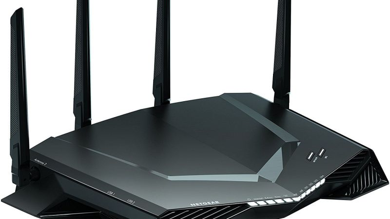 Things to Consider When Buying a Router