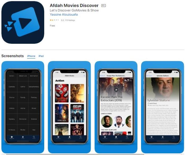 Afdah Movies Discover
