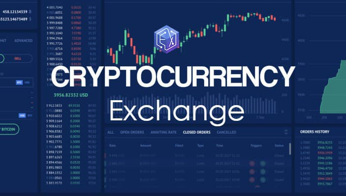 What are cryptocurrency exchanges?