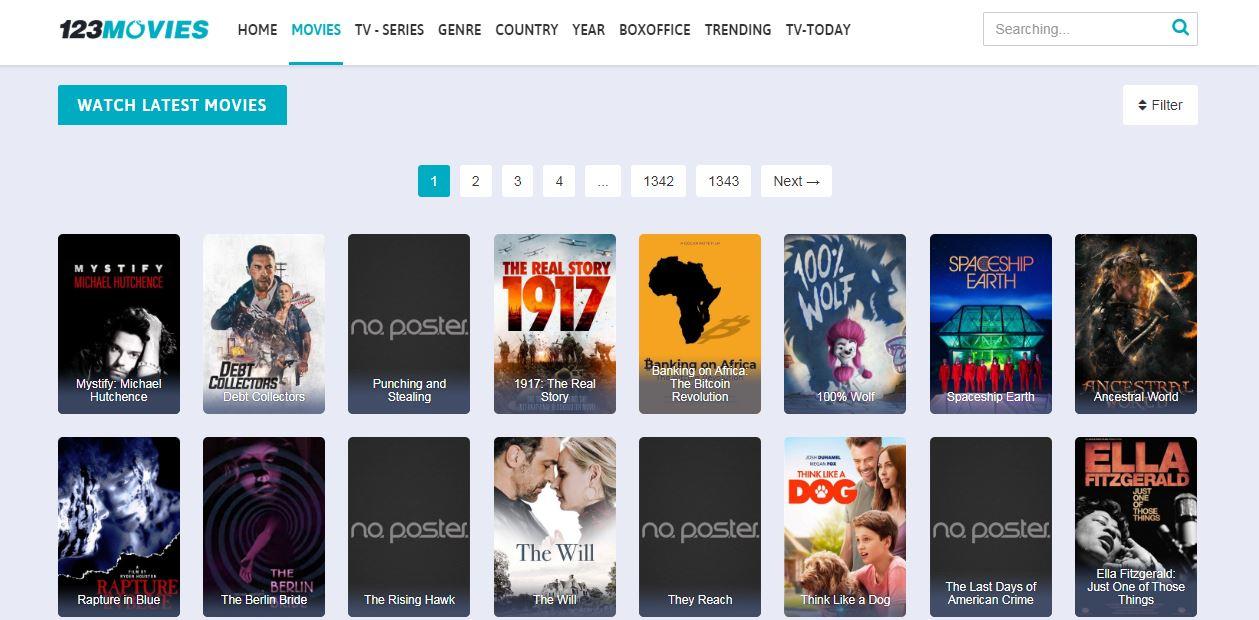 123Movies Alternatives, Gomovies 123movies Unblocked, sites like 123movies