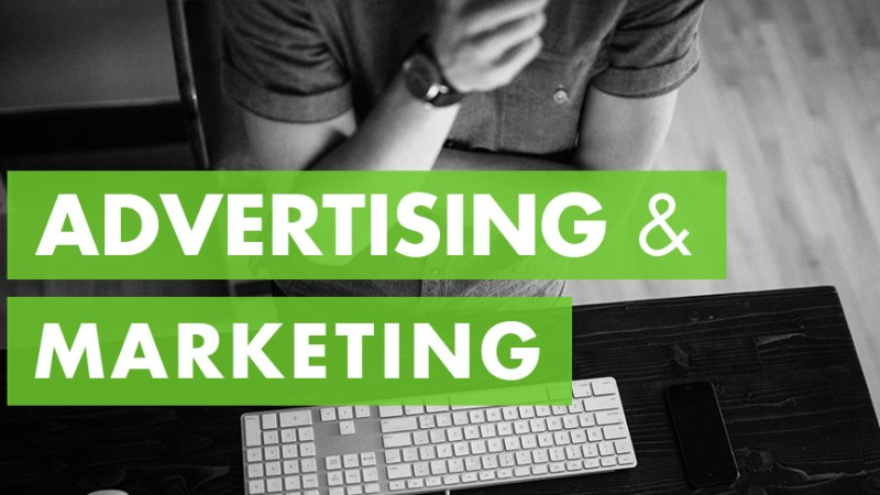 How advertising and marketing will change in the coming years