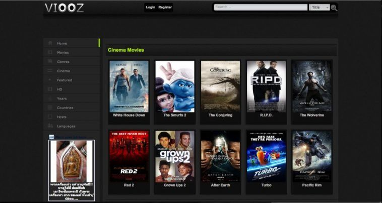 Viooz Watch Movies Online | Alternative Viooz Sites