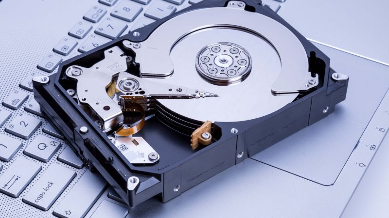 Recover Erased Files from Recycle Bin with EaseUS Data Recovery Wizard