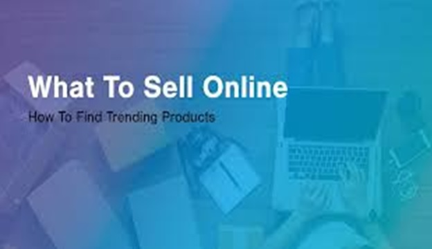 How To Find Products To Sell Online in 2020